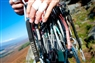 What gear do you need to climb outdoors?