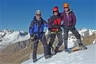 Indo-British expedition make first ascent of East Karakoram 7,000m peak