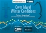 Cwm Idwal: Welsh winter goes live