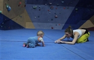 Mothers Day: climbing mums
