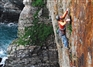 Top ten sea-cliff climbing skills that you need to know