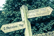 50 things you (probably) didn't know about the Pennine Way