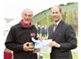 Prince Edward recognises BMC efforts in the Peak District