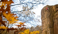 Ode to Autumn: stay seasonal with our gritstone offers