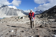 Mount Everest clean-up project wins UIAA Mountain Protection Award