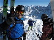 20 things not to do: on your first visit to Chamonix