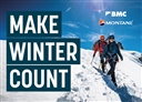 Make your winter count 2020