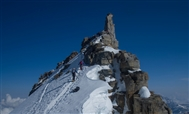 How to climb Gran Paradiso