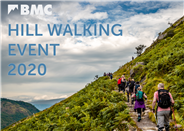 BMC Hill Walking Event 2020 Report