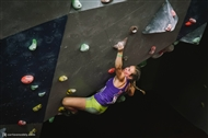 It's crunch time: the BMC Youth Open Bouldering 2019