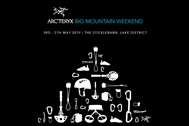 Arc'teryx Big Mountain Weekend 2019