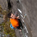 Win a guided rock climbing session with BMC Ambassador James McHaffie