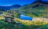 New members wanted for Peak District & Lake District National Park Authorities