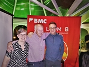 Meet our latest BMC Honorary Member: Martin Wragg
