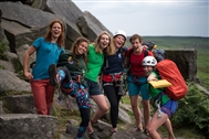 Women's Trad Fest: what's this incredibly popular event all about?