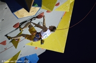 Enter now: the new Paraclimbing Championships 2019