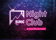 Are you ready for BMC TV Night Club?