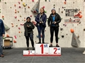 BMC Paraclimbing Championships - THE RESULTS