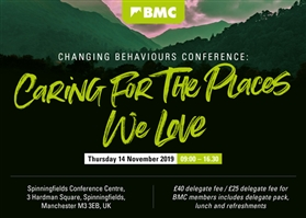 Access conference: Changing behaviours requires inspiration, dialogue and trust