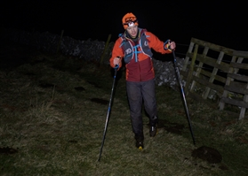 Interview: winners of the 2020 Montane Spine Race