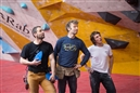 Climbing Works co-owner appointed Chief Routesetter for Bouldering for Tokyo 2020