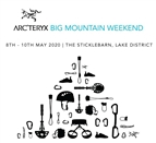 Arc'teryx Big Mountain Weekend 2020