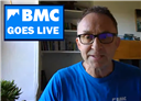 Live: the BMC team answer your questions