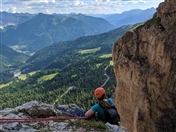 6 restriction free European climbing destinations for summer holidays