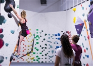 Coronavirus and Climbing Walls: Q&A with Professor Ian Hall