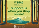 Support BMC ACT when you shop online