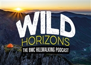 Wild Horizons – the new hillwalking podcast from the BMC