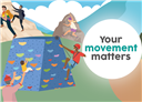 Survey: Your movement matters
