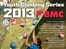 BMC Youth Climbing Series 2013
