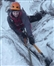Winter climbing: conditions apply
