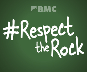 Respect the Rock