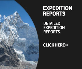 Expedition reports