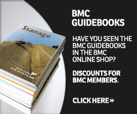 BMC Guidebooks