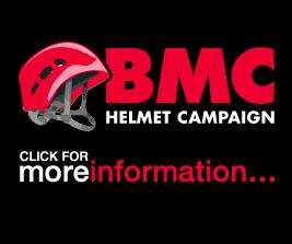 BMC Helmets Campaign