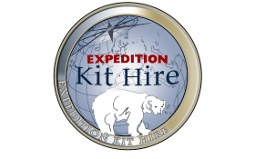 Expedition Kit Hire